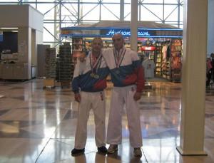 Světové hry policistů 2011 - New York