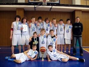 Basketbalový klub Snakes Ostrava