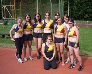 Athletic Sparta Praha